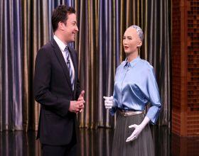 Robot Sophia mı Vatandaş Sophia mı?
