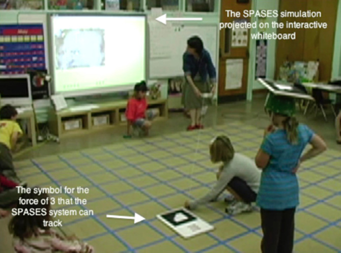 The Learning Physics Through Play Project