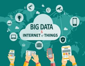 �Internet of Things IoT Nesnelerin İnterneti